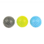 Spikey Trigger Ball Set of 3